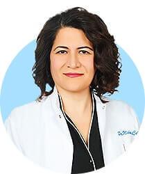 Uzman Doktor Nihan Çehreli