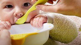 12 Aylık bebeğimin beslenme düzeni nasıl olmalı?
