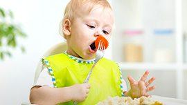 Bebeğim çok iştahsız, ne yapmalıyım?