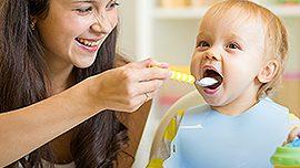 Bebeğimde demir eksikliği var, ne yapmalıyım?