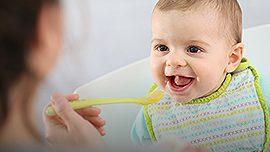 Bebeklerde ek gıdaya geçtikten sonra beslenme düzeni nasıl olmalı?