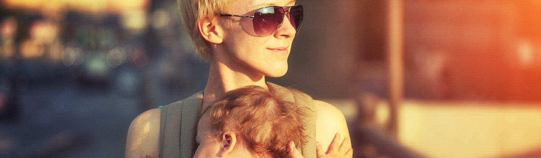 Sadece Annelerin Anlayabileceği Harika Hisler