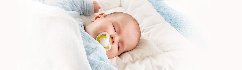 6-12 Ay Bebeklerde Uyku Düzeni