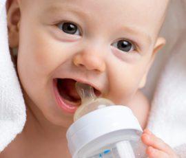 Bebeğime Su Vermeye Ne Zaman Başlamalıyım?