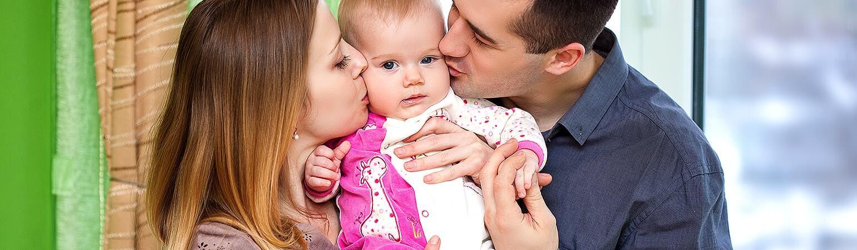 Bebeğiniz ve Ailenizin Diğer Bireyleri