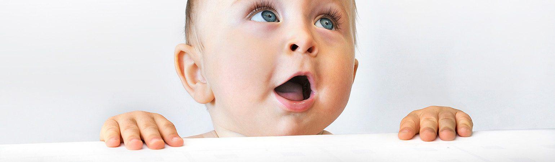 Bebeğiniz Yakınlarını Tanımaya Başlıyor
