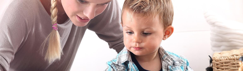 Bebeğinize Bakıcı Seçmek