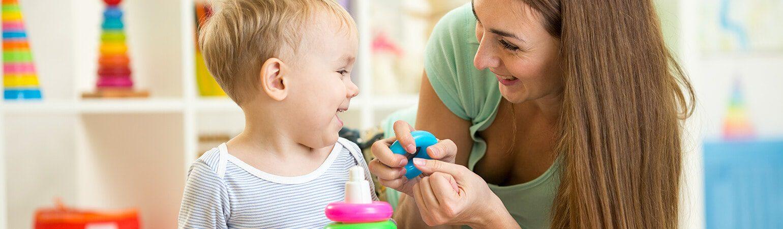 Bebeğinizin Çok Seveceği En Eğlenceli Oyunlar