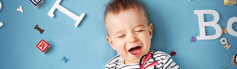 Bebeğinizin Dil Gelişim Rehberi