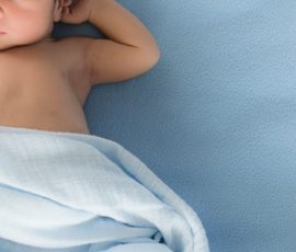 Bebeğinizin Gelişimi Lehinize Çalışmaya Başlıyor!