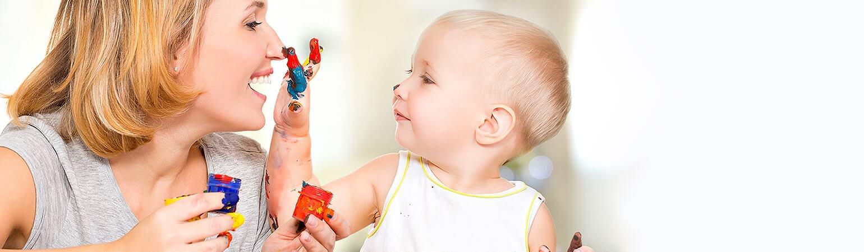 Bebeğinizin İlgi Alanları