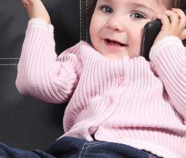 Bebeğinizin İlk Sesleri
