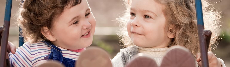 Bebeğinizin Konuşma Becerileri