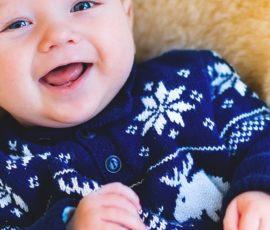 Bebeğinizin Yeni Keşfi: Elleri