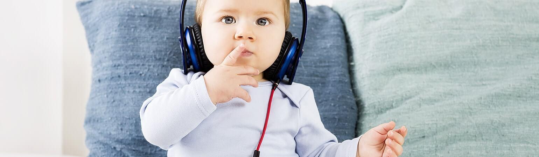 Bebeğinizin Yeni Sesleri Söylemeye Başlaması