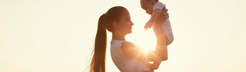 Bebek ile Anne Arasındaki Bağ