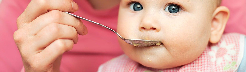 Bebekler Kabız Olduğunda Neler Yedirilmeli?