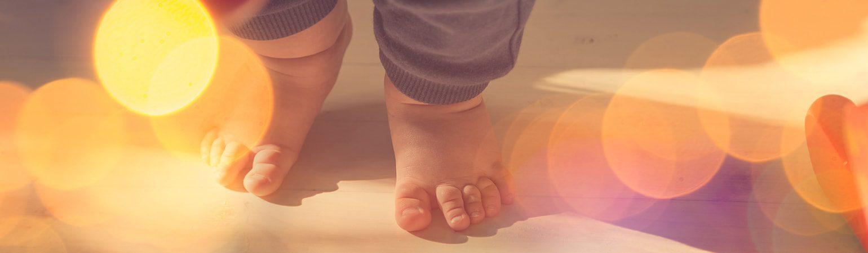 Bebekler Ne Zaman Yürümeye Başlamalı?