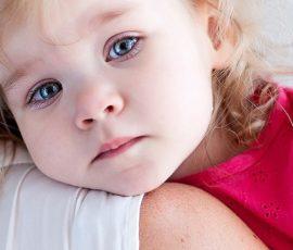 Bebeklerde Ayrılık Kaygısı ve Rutin Tutkusu