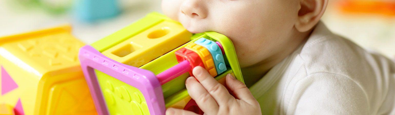 Bebeklerde Çiğneme Alışkanlığı