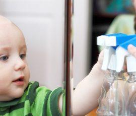 Bebeklerde Dikkat Süresi ve Yardımlaşma