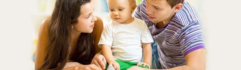 Bebeklerde Disiplin Ne Zaman Başlamalı?
