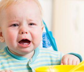 Bebeklerde Gaz Sancısına İyi Gelen 4 Besin Önerisi