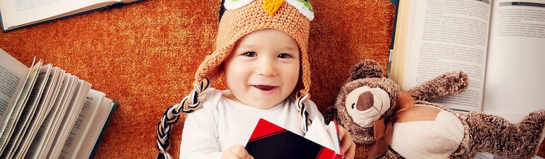 Bebeklerde Hafıza ve İdrak Gelişimi