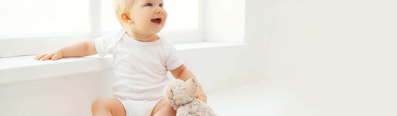 Bebeklerde Hareketliliğin Artması