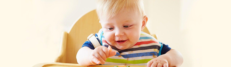 Bebeklerde İshali Tetikleyen Besinler
