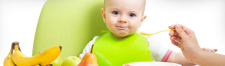Bebeklerde Katı Yiyeceklere Ne Zaman Geçilir?