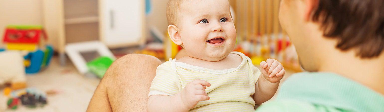 Bebeklerde Konuşma Becerisi Gelişimi