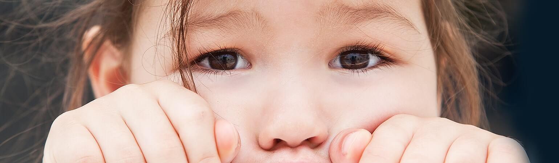 Bebeklerde Korkular ve Motor Becerilerin Gelişimi