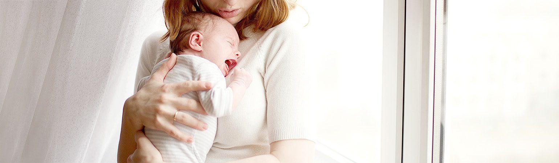 Bebeklerde Kusma Problemi