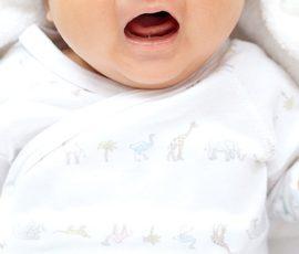 Bebeklerde Sindirim Problemi