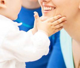 Bebeklerde Taklit Etme Dönemi