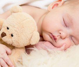 Bebeklerde Uyku: Bebeğinizin Uyku Düzeni