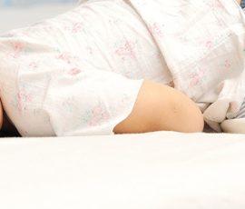 Bebeklerde Uyku Düzensizliği Ne Zaman Geçer?