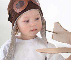 Bebeklerin Güvenliği İçin Evde Nelere Dikkat Etmeliyiz