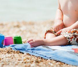Bebeklerin Motor Becerilerine Yönelik Oyun ve Oyuncaklar