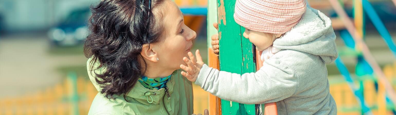 Bebeklerle İletişimin Güçlenme Dönemi