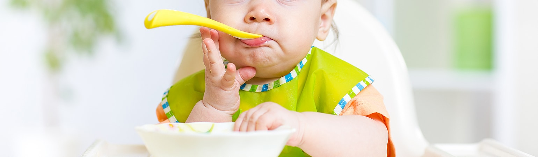 Beslenme Süreci ve Ek Besinlere Geçiş Nasıl Olmalı?
