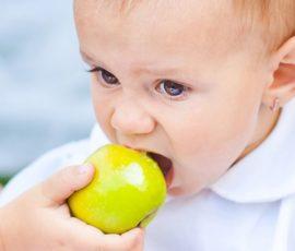 Çocuğunuzun Paylaşmayı İstememesinin Sebebi