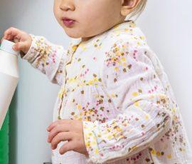 Çocuğunuzun Güvenliği İçin Alabileceğiniz Önlemler