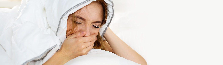 Hamileliğin Kaçınılmaz Sonu: Uykusuzluk