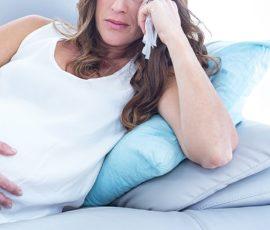 Hamilelikte Duygusal Değişimleri