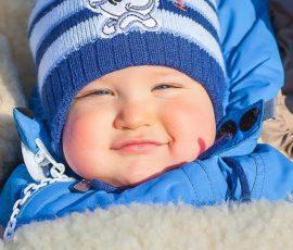 Viral Bebek Enfeksiyonları ile Mücadele