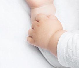 Yeni Doğanlarda Uyku Düzeni