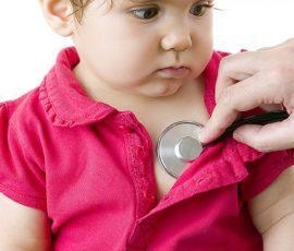 Bebeklerde Doktor Korkusunu Aşmanın Yolları