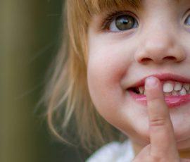 Bebeklerde Duyguları İsimlendirmek ve Anlamak